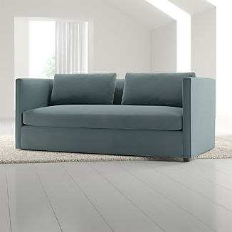 Eco-Friendly Sustainable Sofas | Crate and Barrel