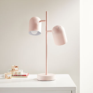 Pink Touch Table Lamp