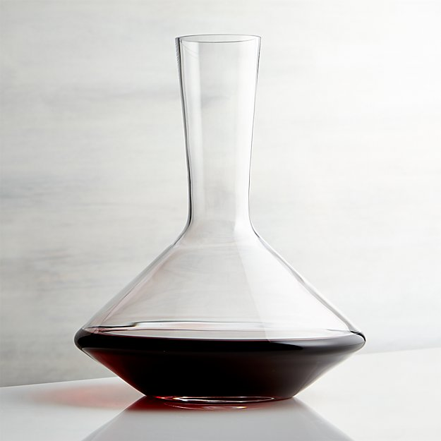 Tour Wine Carafe - Image 1 of 13