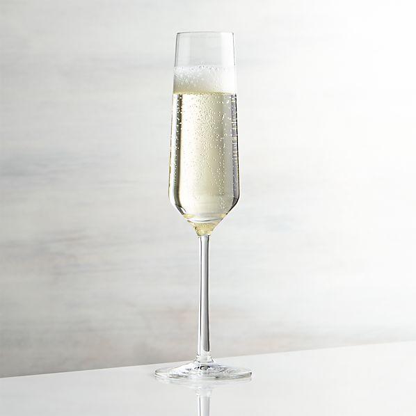 Tour Champagne Glass 8oz.
