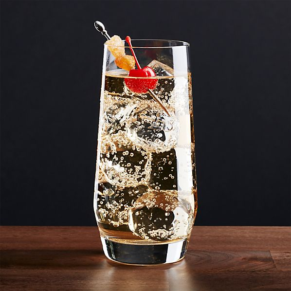 Tour Highball Glass