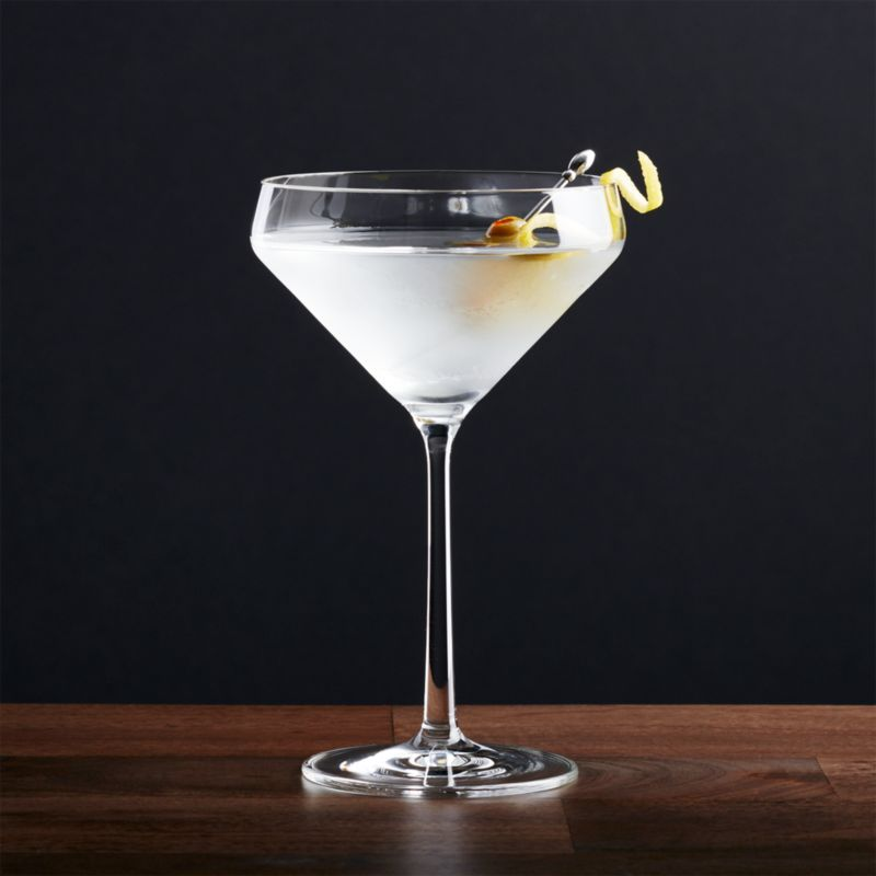 tour schott zwiesel martini glasses reviews crate and barrel. Black Bedroom Furniture Sets. Home Design Ideas