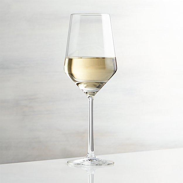 Tour White Wine Glass - Image 1 of 13