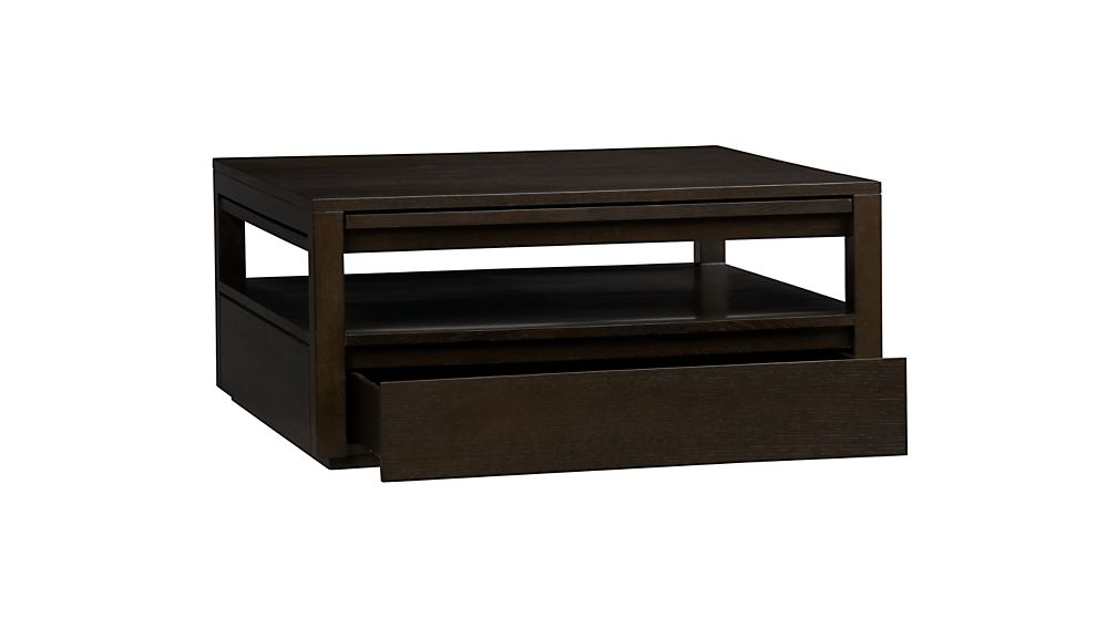 Tourney Square Coffee Table