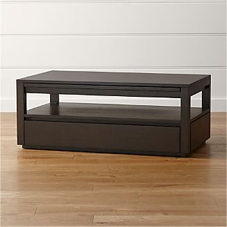 Tourney Rectangular Coffee Table