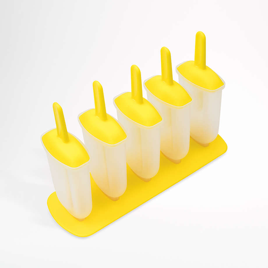 Tovolo Classic Pop Molds + Reviews | Crate and Barrel Canada
