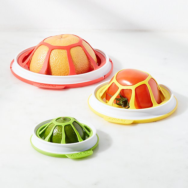 Tovolo Seal N'Store, Set of 3 - Image 1 of 3