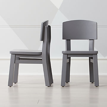 Pleasant Kids Tables And Chairs For Play Crate And Barrel Machost Co Dining Chair Design Ideas Machostcouk