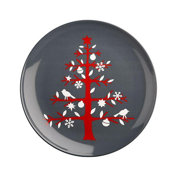 """Tree 13.5"""" Platter"""