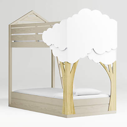 Treehouse Bunk Bed Reviews Crate And Barrel