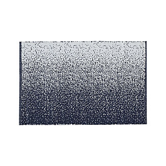 Tresello Blue Indoor/Outdoor Rug 2'x3'