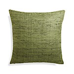 Trevino Bronze Green 20  Pillow Cover