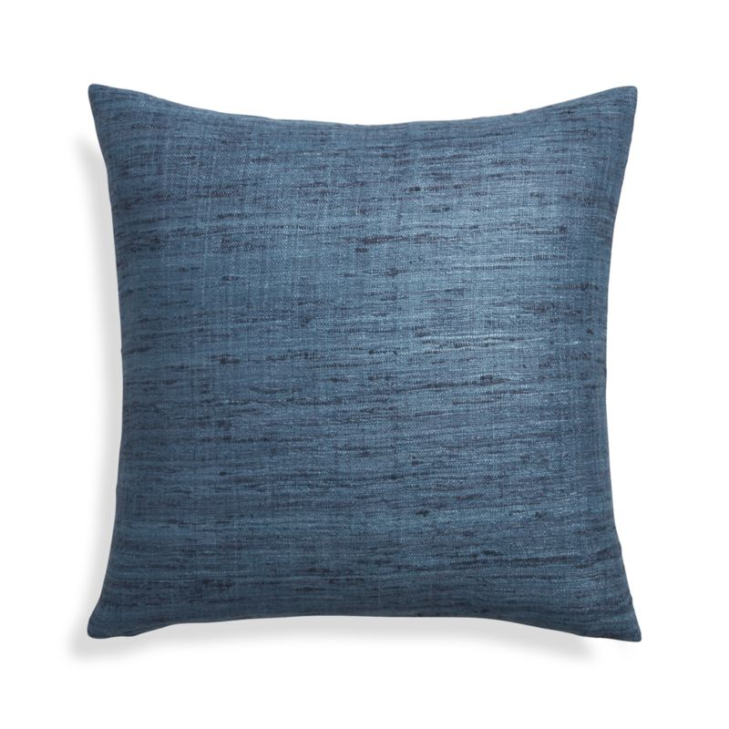 Crate And Barrel Decorative Pillow Covers : Trevino Delfe 20