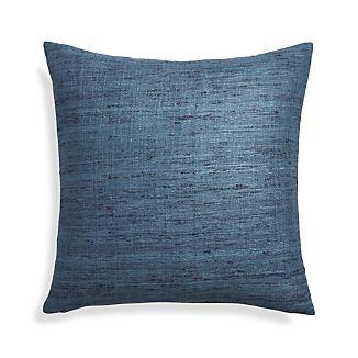 """Trevino Delfe 20"""" Pillow Cover"""