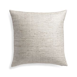 """Trevino Alloy 20"""" Pillow Cover"""