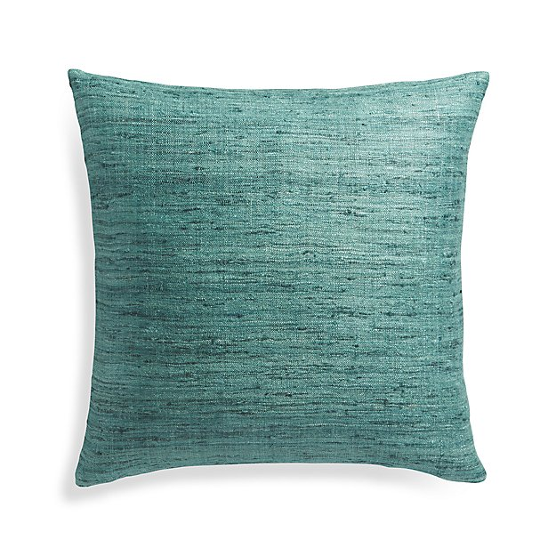 "Trevino Arctic 20"" Pillow Cover"