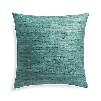 """Trevino Arctic 20"""" Pillow Cover"""