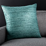Trevino Arctic 20  Pillow with Feather-Down Insert