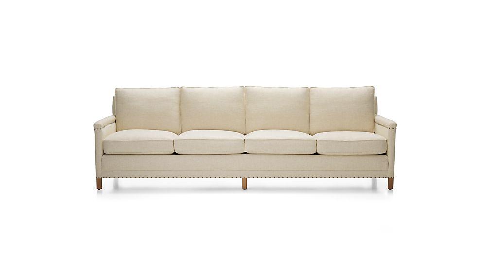 "Trevor 4-Seat 106"" Grande Sofa"