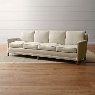 Trevor 4 Seat 106 Grande Sofa