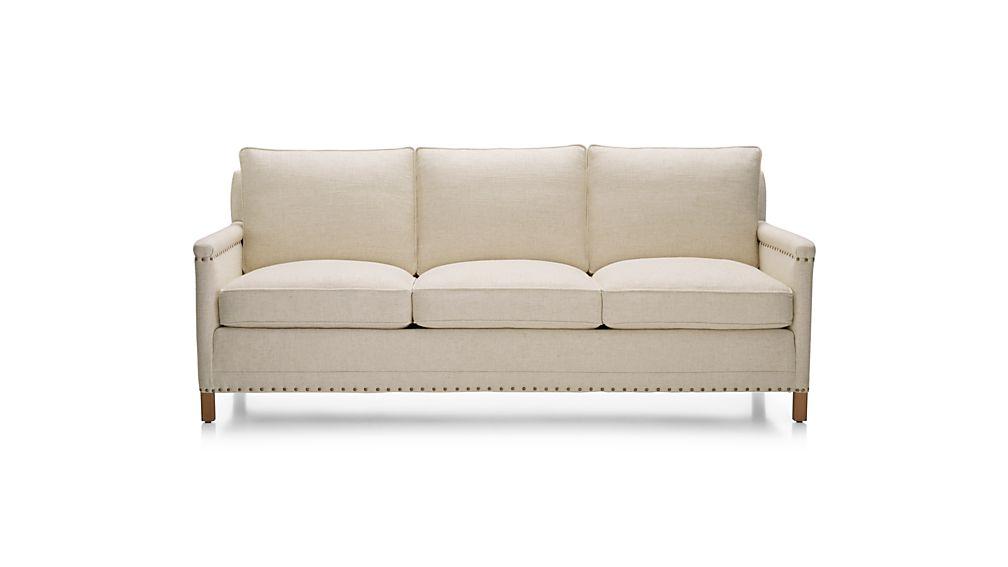 """Trevor 81"""" Sofa"""