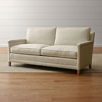 8 Way Hand Tied Sofas Crate And Barrel