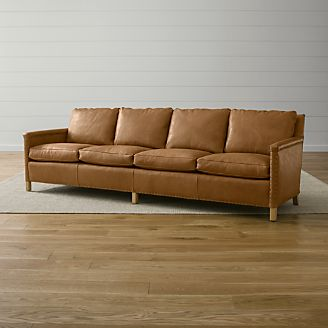Superb Grande Sofas