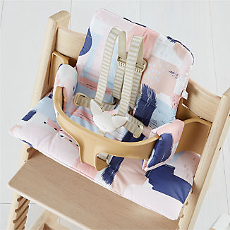 Tripp Trapp® by Stokke® Paint Brush Cushion