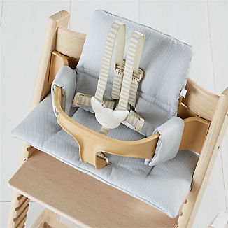 Tripp Trapp® by Stokke® Timeless Grey Cushion