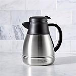 Trudeau Lyra 1-Liter Thermal Vacuum Carafe