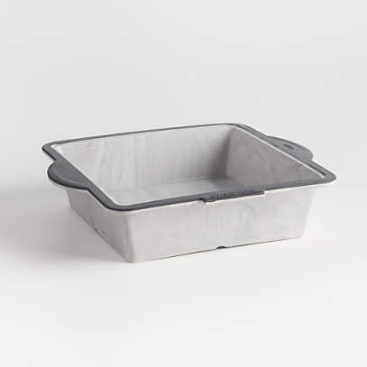 Trudeau Structure Silicone Cake Pan Crate And Barrel