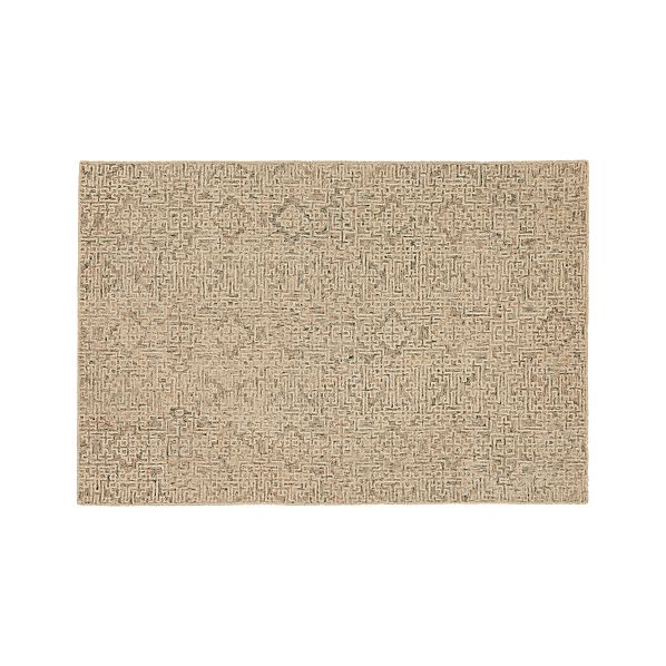 TrystanTawny6x9RugS17