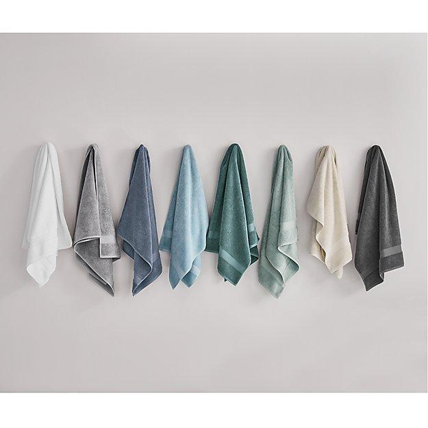 Organic 800-Gram Turkish Bath Towels - Image 4 of 5