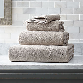 Organic 800-Gram Stone Turkish Bath Towels