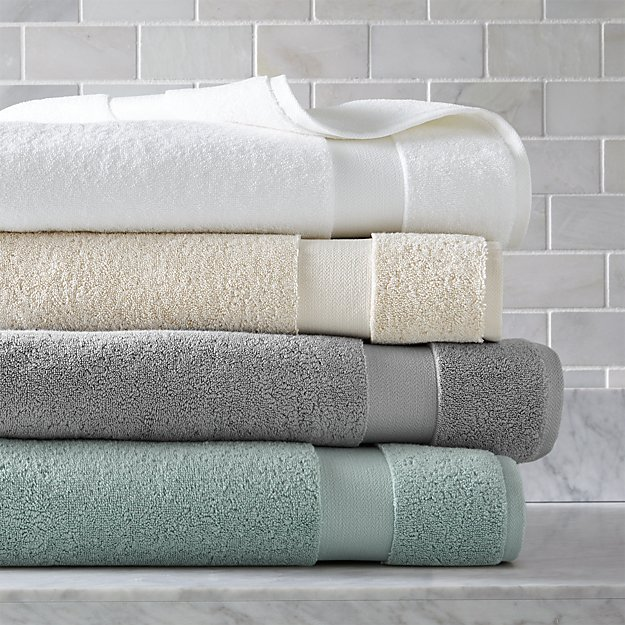 Turkish Cotton 800-Gram Bath Towels