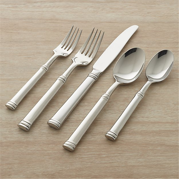 Tuscany 5-Piece Flatware Place Setting