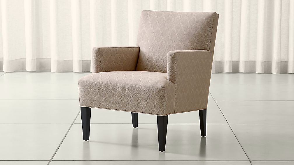 Tux Chair Reviews Crate And Barrel