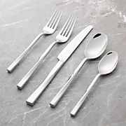 Twist 5-Piece Flatware Place Setting