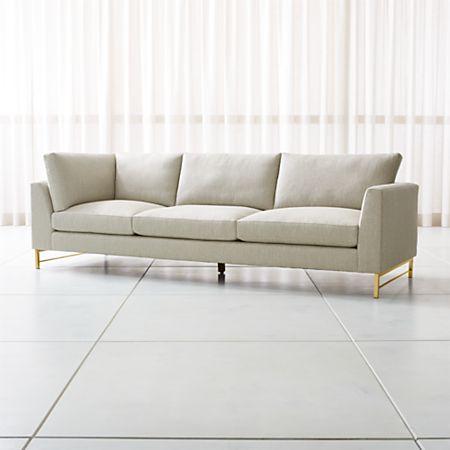 Tyson Right Arm Corner Sofa With Br