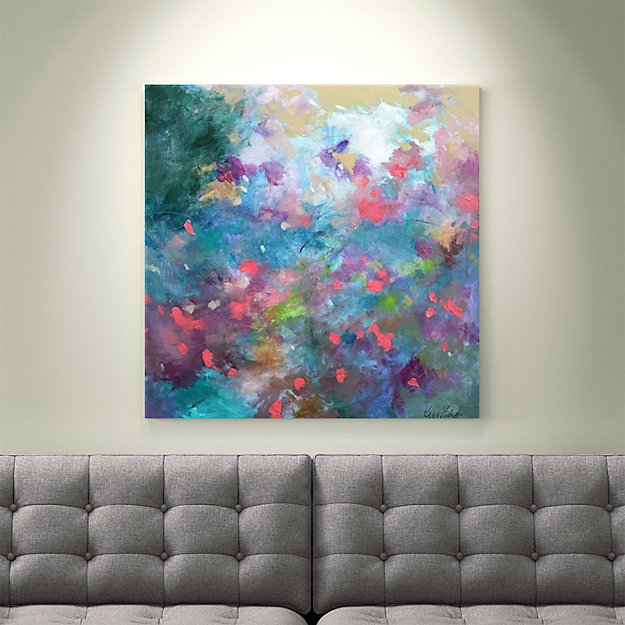 Cherry Blossom Breeze - SOLD