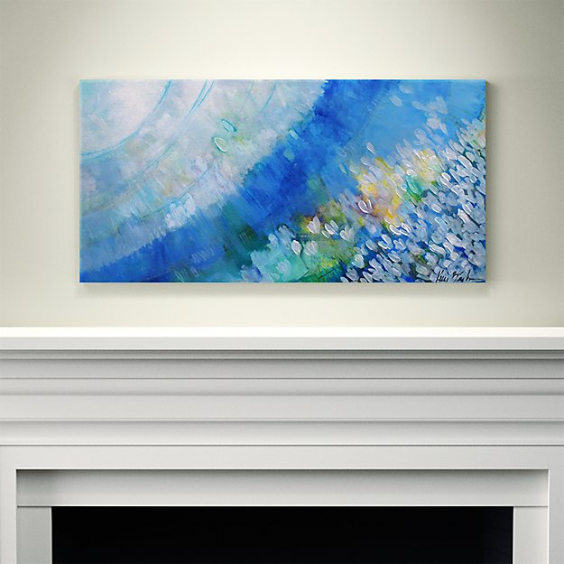 Reaching For Each Other- SOLD