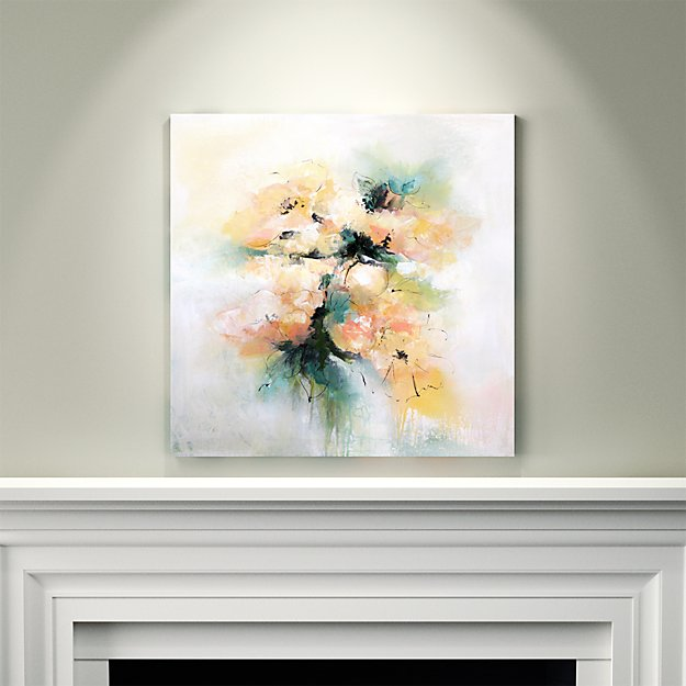 Mellow Yellow- SOLD