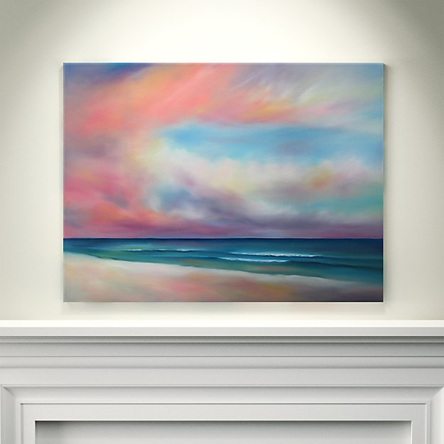 Sea View - SOLD