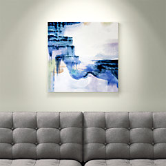 original art - Mirrors And Wall Art