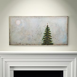Peace On Earth- SOLD