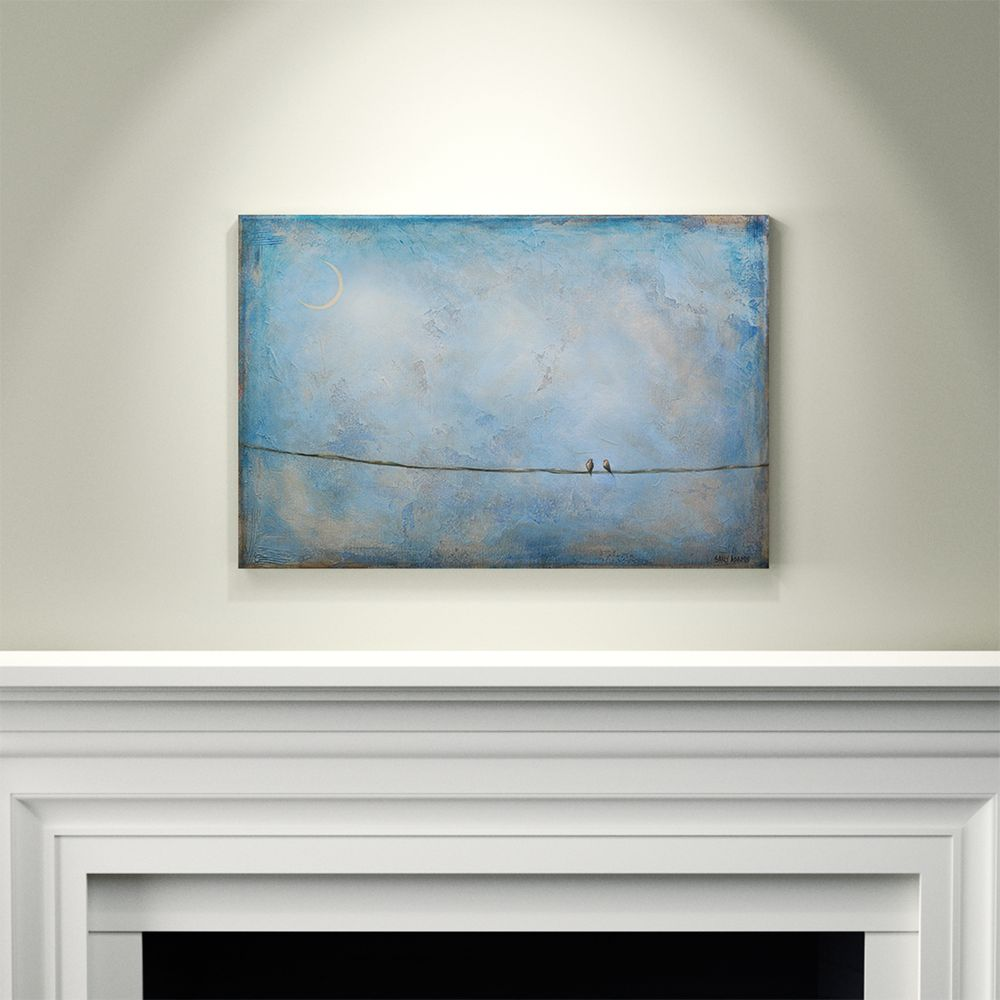 Tranquil Sky - Crate and Barrel