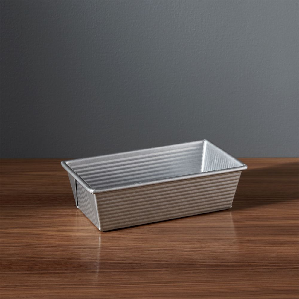 USA Pan Pro Line Nonstick Loaf Pan - Crate and Barrel