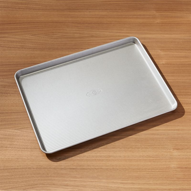 Usa Pan Pro Line Non Stick Extra Large Cookie Sheet