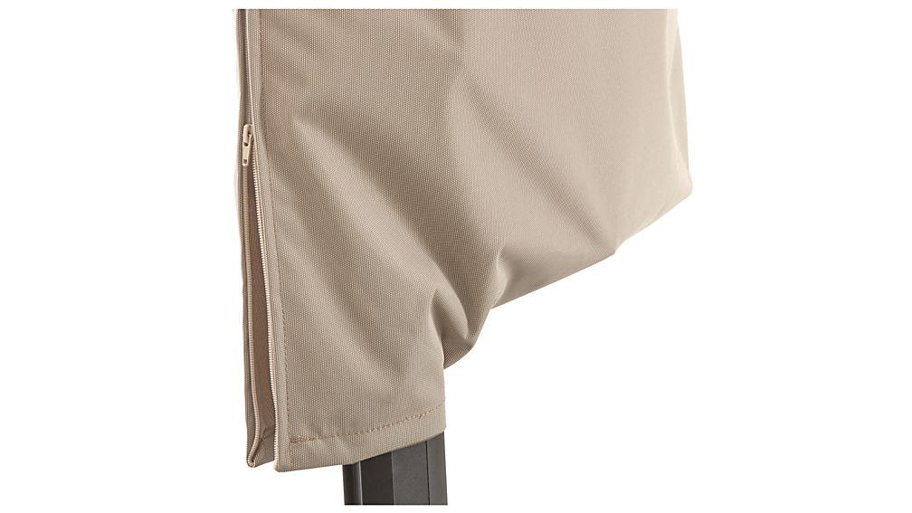 10' Cantilever Umbrella Cover