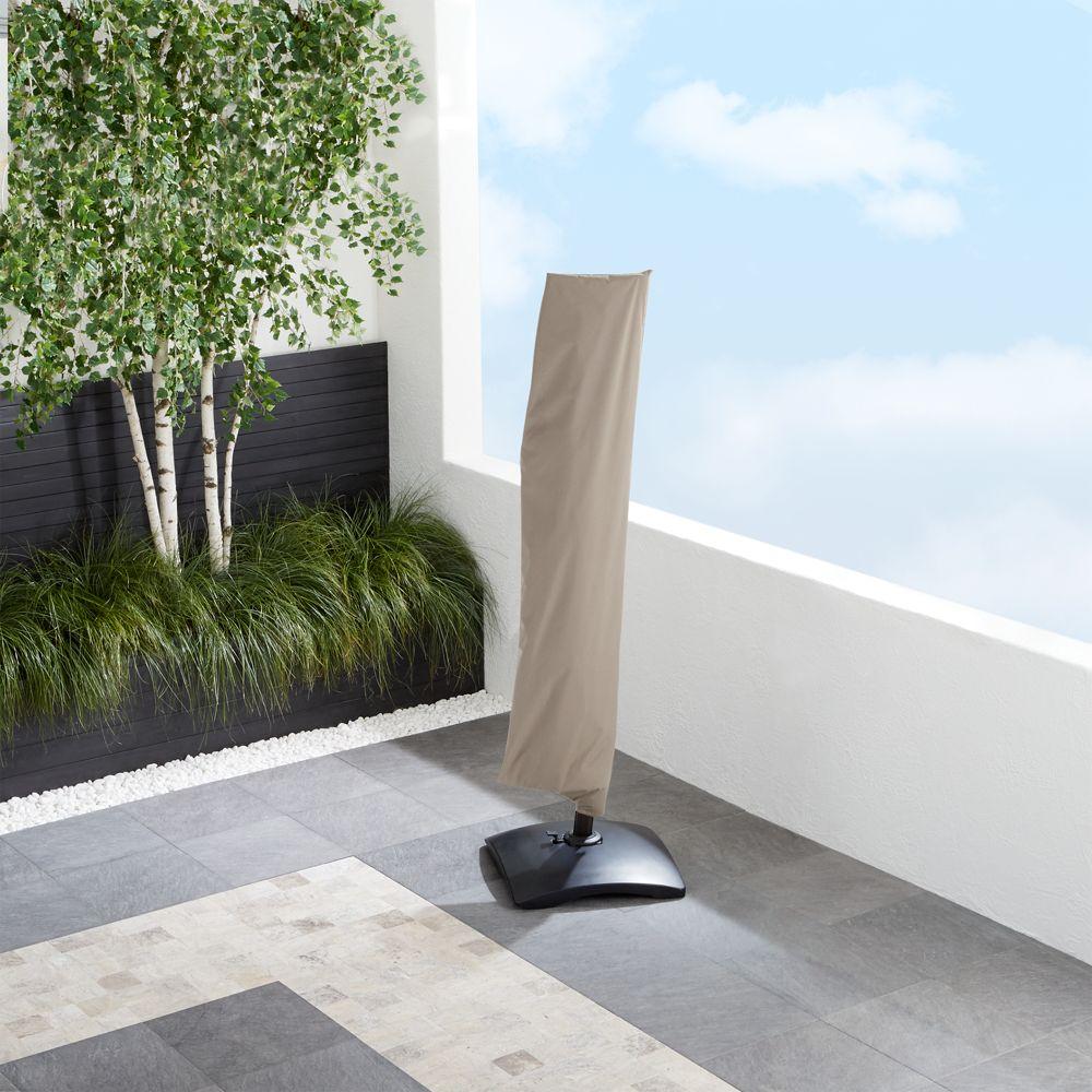 10' Cantilever Umbrella Cover - Crate and Barrel